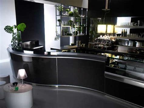 comptoir de la mode gamme zeronove bars refrigeres europrojet