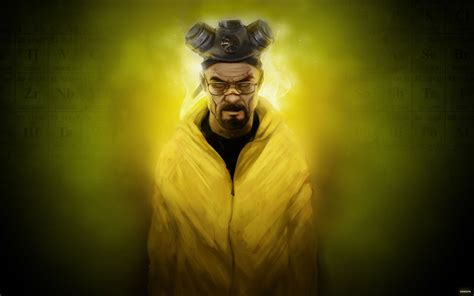 the real walter white wallpaper