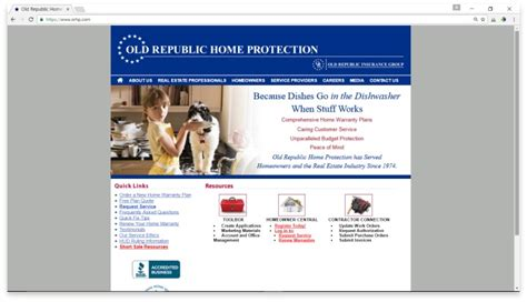 republic home protection reviews comparison shop