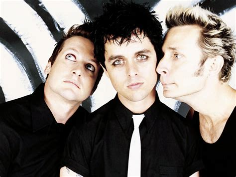 Green Day top green day