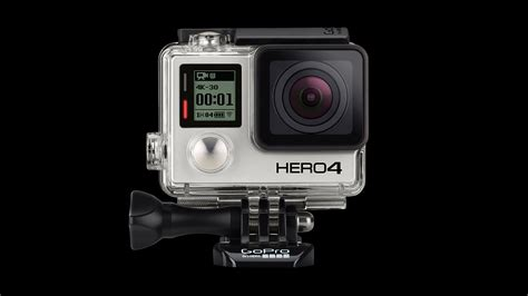 Go Pro Hero4 the gopro 4 is among the best cameras you can