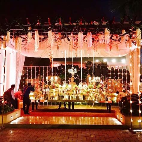 Trident Weddings   Wedding Decorators in Delhi   ShaadiSaga