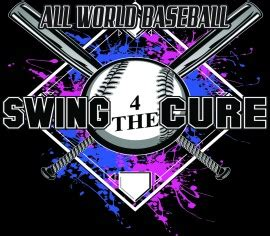 swing for the cure welcome to all world sports