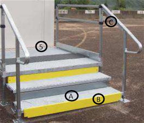re escalier modulaire escalier modulaire techni contact