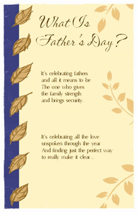 fathers day fathers day printable card blue mountain ecards