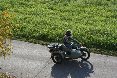 Motorrad Ural Deutschland by Gebrauchte Ural Ranger Motorr 228 Der Kaufen