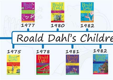 what colour paper did roald dahl write on s pet roald dahl timeline free classroom