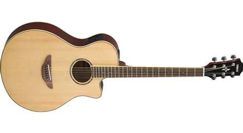 Harga Gitar Yamaha 500 gitar akustik elektrik model yamaha apx 500i custome