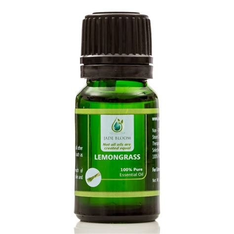 Aromatherapy 100 Ml Lemongrass lemongrass 100 essential therapeutic grade health healing happiness 174