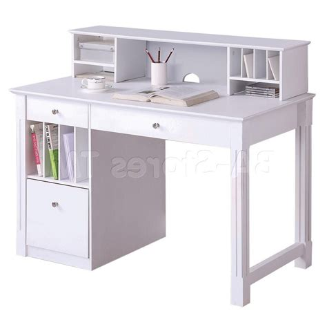 Small Kid Desk Home Design 93 Amazing Small White Desk Ikeas