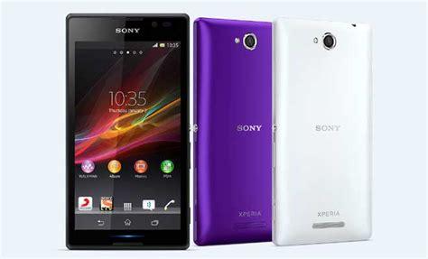 Harga Sony Xperia C inilah harga dan spesifikasi sony xperia c spesifikasi dan harga smartphone terbaru