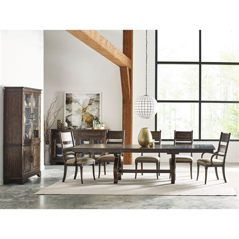 kincaid furniture wildfire eight piece formal dining room kincaid furniture wildfire eleven piece formal dining room