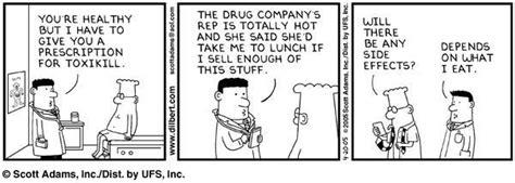 The Drug Pushers The Ethical Nag