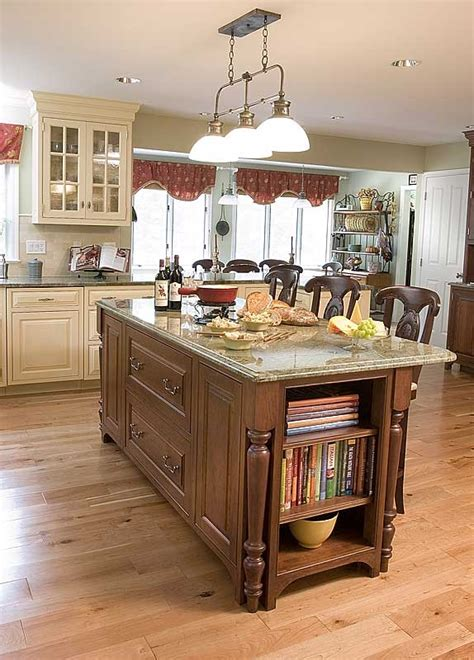 Free Standing Kitchen Islands by Custom Kitchen Islands Kitchen Islands Island Cabinets
