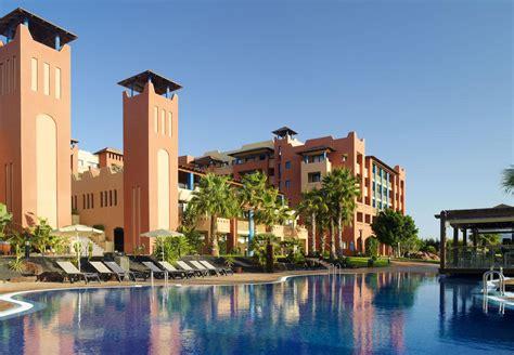 H10 Tindaya Hotel, Costa Calma, Fuerteventura, Canary