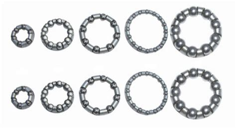 Bearing Basikal Choo Ho Leong Chl Bicycle Bicycle Bearings