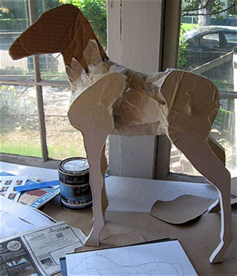how to make animals out of pony paper mache day 2 ultimate paper mache