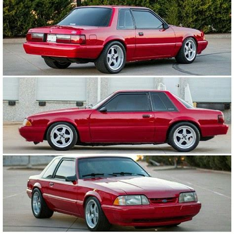 best engine for fox mustang 98 best images about foxbody on wheels engine
