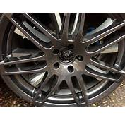 New Wheel Colour Sorted Settled On Metallic Anthracite