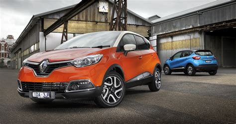 renault captur price 2015 renault captur pricing and specifications photos 1