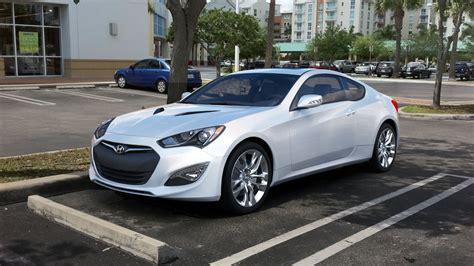 hyundai coupe genesis 2014 hyundai genesis coupe 2014 3d model max obj cgtrader