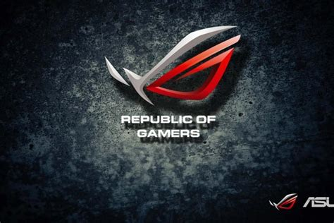 wallpaper asus rog android asus rog wallpaper 183 download free amazing backgrounds