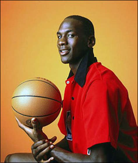 michael jordan biography when he was a kid once a kid jordan played for the love of the game the