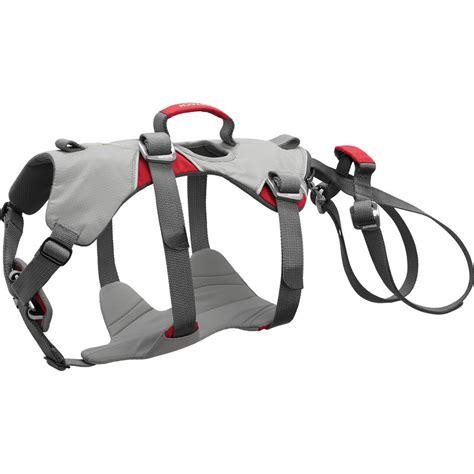 ruffwear harness ruffwear doubleback harness backcountry
