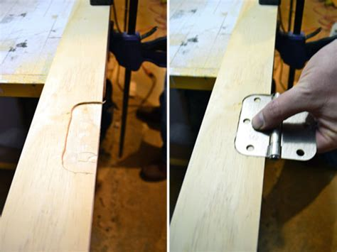 Routing Hinges Door Frame by How To Prep A Door Slab For Installation Angie S Roost