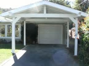 Attached Carport Ideas by Attached Carport Designs Pessimizma Garage