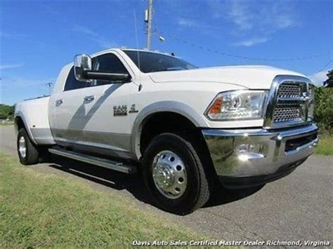 wheels for ram 3500 dually ram 3500 mega cab dually for sale used cars on buysellsearch