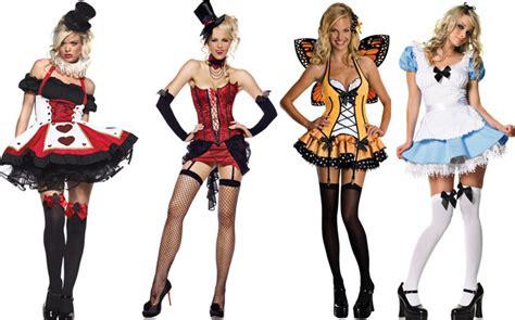 imagenes de halloween disfrases top 12 disfraces de halloween para mujer 1001 consejos