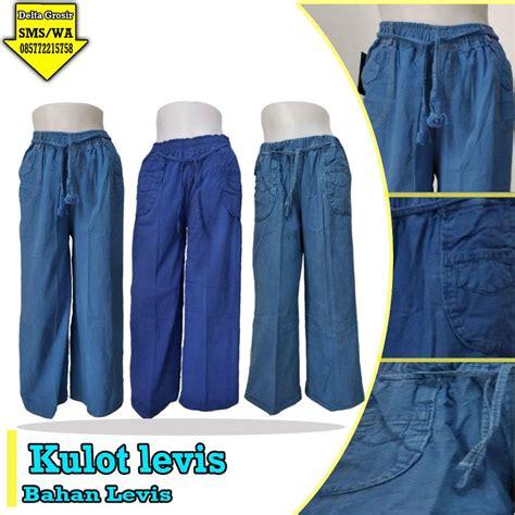 Harga Levis Murah supplier celana kulot levis dewasa murah 0857 7221 5758