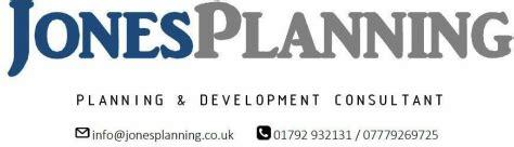 jones planning jones planning