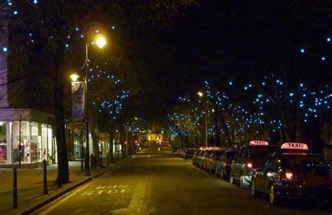 cheltenham christmas lights