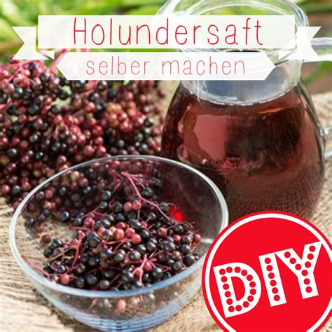 holundersaft selber machen thermomix food  drink