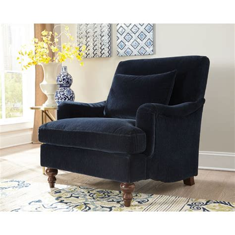 Navy Blue Velvet Accent Chair Navy Blue Velvet Accent Chair Chairs Seating