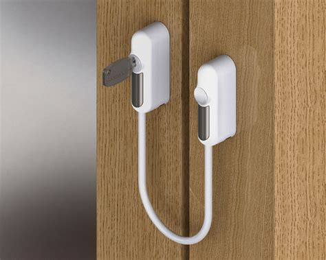 sliplock cable restrictor the innovative window safety