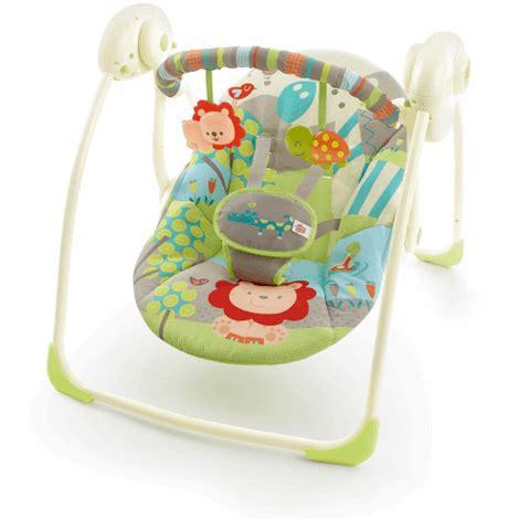 bright stars portable swing bright starts up and away portable swing