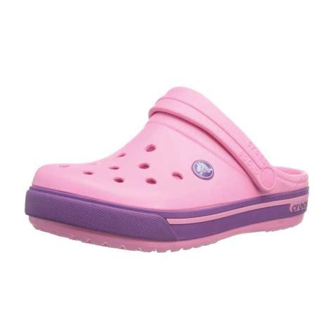 crocs shoes for kid crocs crocband ii 5 clogkids world shoes