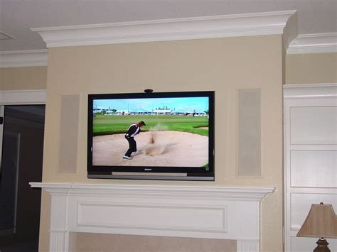 built in wall speakers search dayboro house