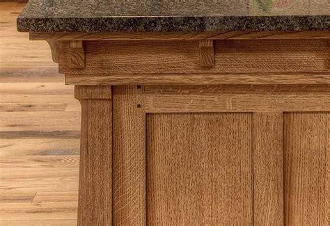 Quarter Sawn Oak Kitchen Cabinets by Quarter Sawn Oak Cabinets Kitchen Help Identify