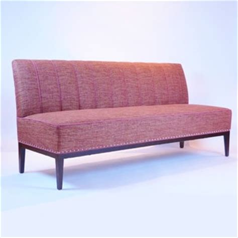 long benches indoor hickory chair dining room bistro long banquette