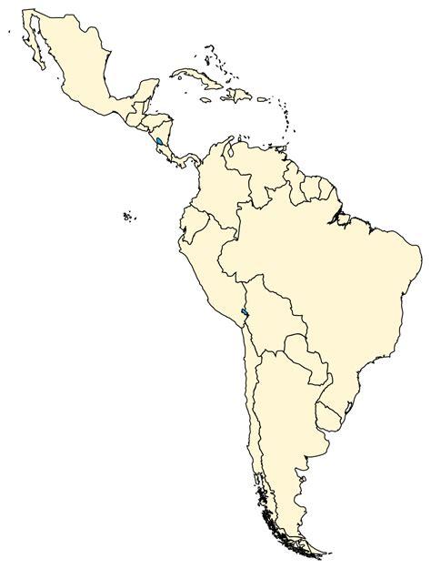 latin america iapb