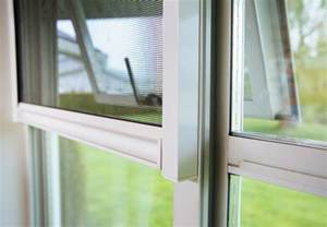 retractable screens for casement awning and hung windows