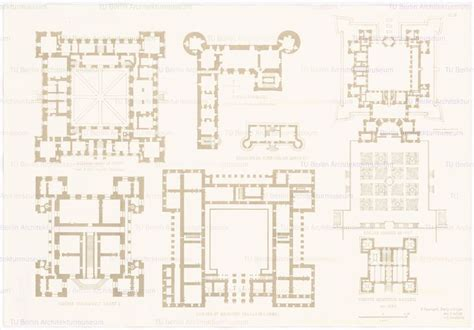 floor plans castles palaces on pinterest ground floor 695 best images about floor plans castles palaces on
