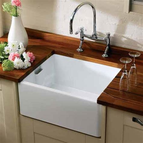 kitchens with belfast sinks belfast sink wooden benchtops kitchen ideas