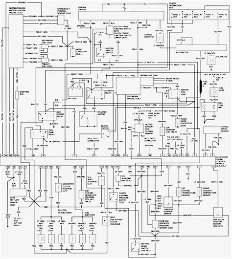 2000 ford explorer wiring diagrams wiring diagram with