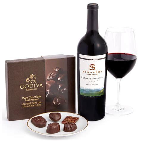red wine gift set wine com red wine present set