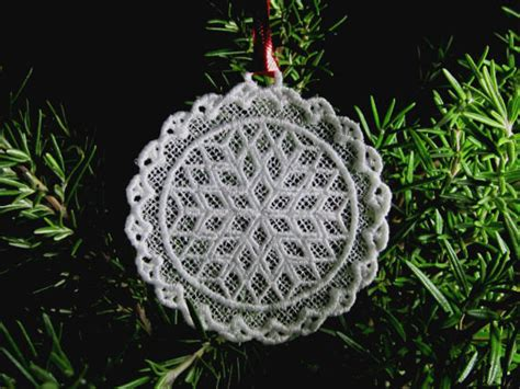 Fsl Crossbody fsl free standing lace embroidery snowflake ornament design digital file from cocobeanboutique